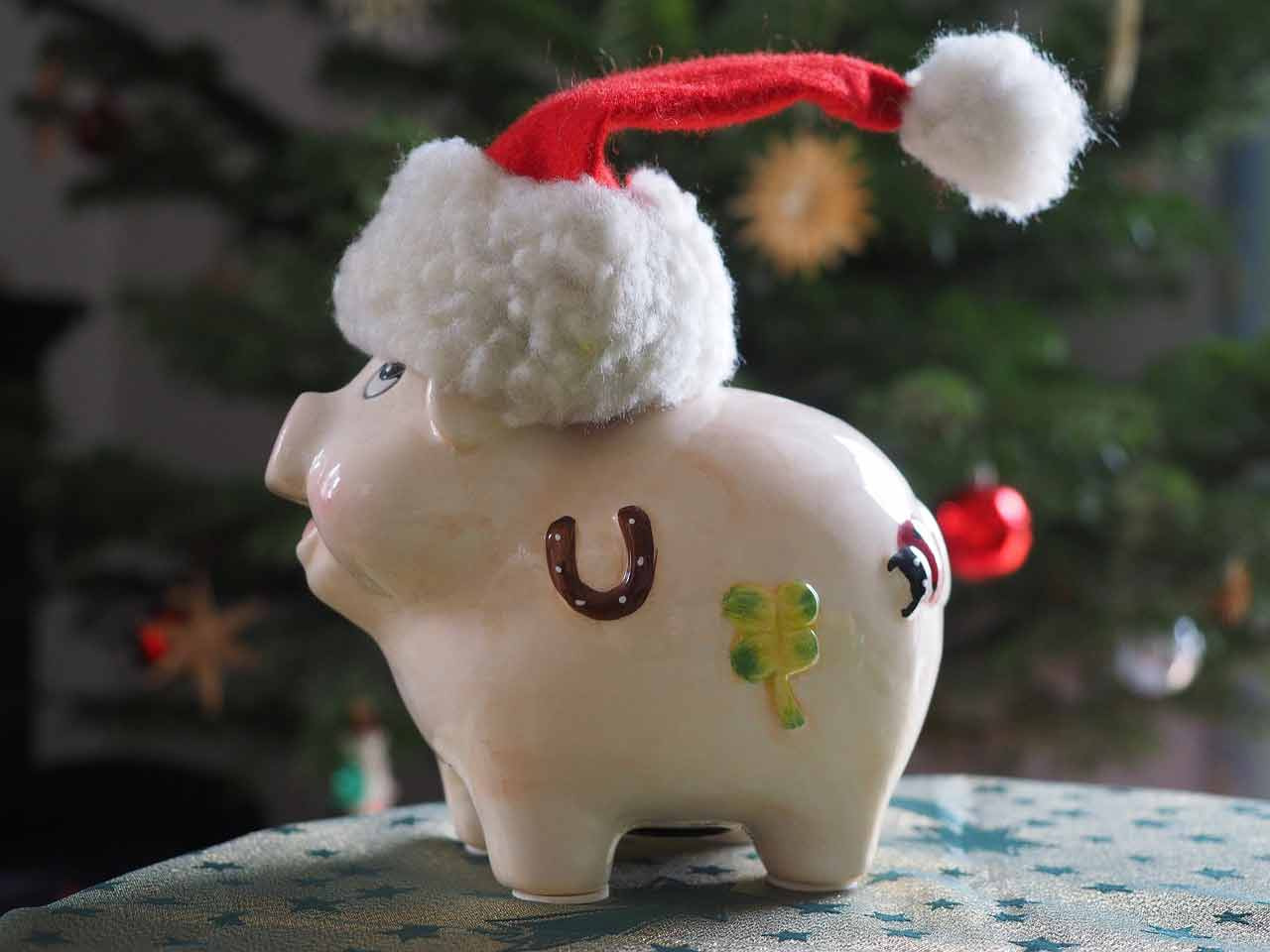 How to Create a Christmas Savings Plan